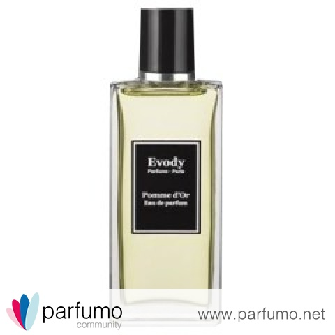 Pomme d'Or by Evody