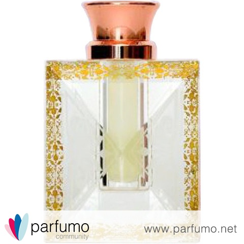 Musk Al Sultan by Arabesque Perfumes