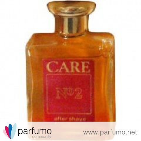 Care N°2 (After Shave)