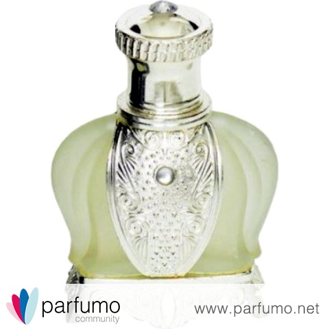 Arabesque Silver by Arabesque Perfumes