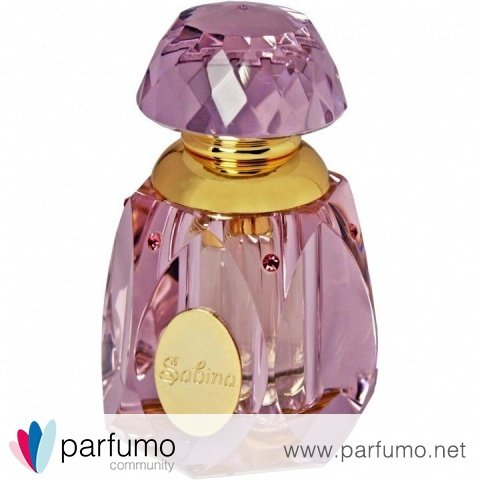 Sabina by Arabesque Perfumes