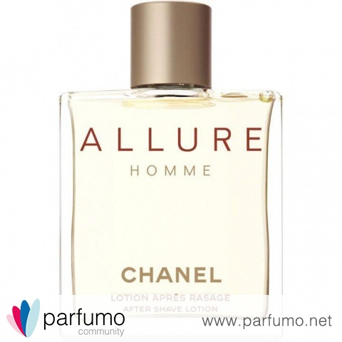 Allure Homme (After Shave) von Chanel