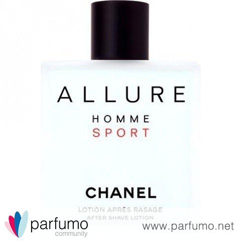 Allure Homme Sport (After Shave) by Chanel