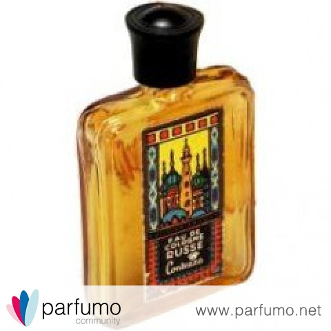 Eau de Cologne Russe by Contezza