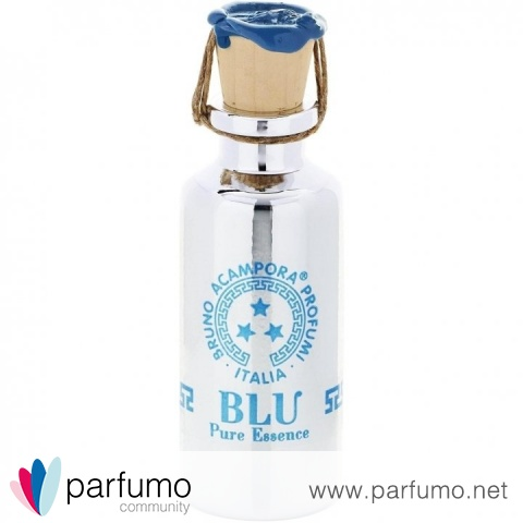 Blu (Perfume Oil) by Bruno Acampora