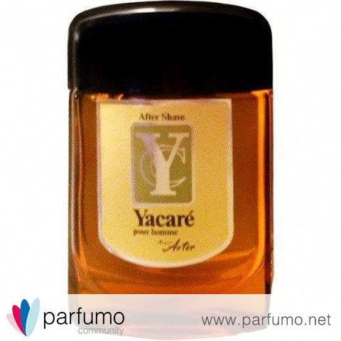 Yacaré (After Shave) by Margaret Astor
