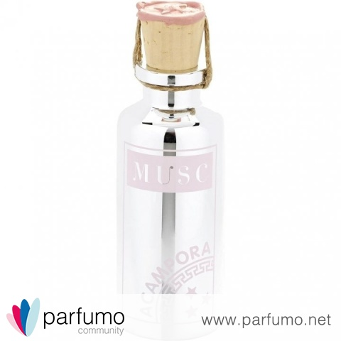 Musc (Perfume Oil) by Bruno Acampora
