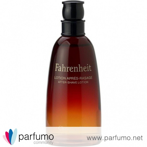 Fahrenheit (After-Shave Lotion)