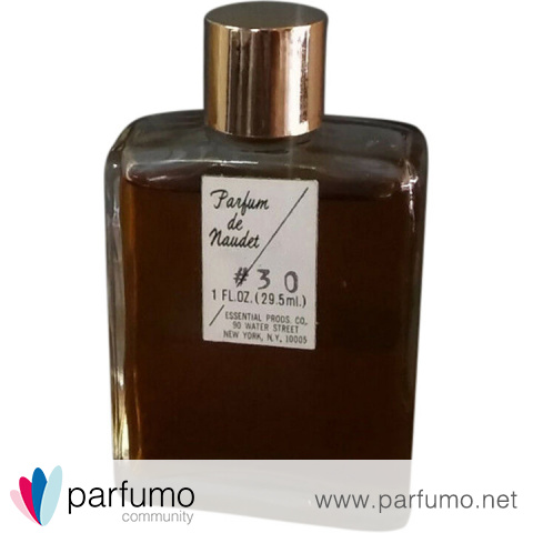 Parfum de Naudet #30 by Essential Prods. Co.