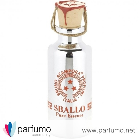 Sballo (Perfume Oil) by Bruno Acampora