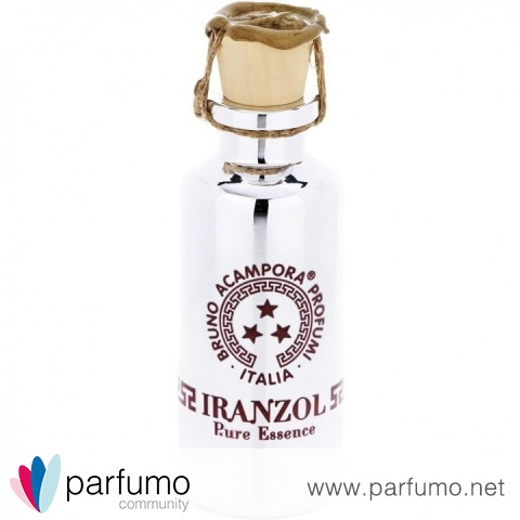 Iranzol (Perfume Oil) by Bruno Acampora