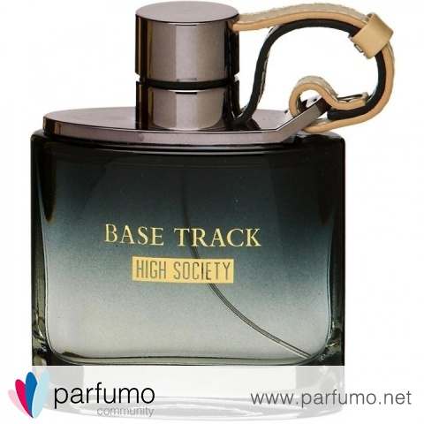 Base Track High Society von Georges Mezotti