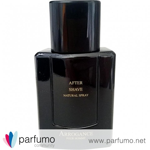 Arrogance pour Homme (After Shave) by Arrogance