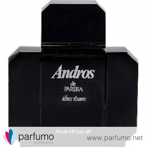 Andros (After Shave) by Parera