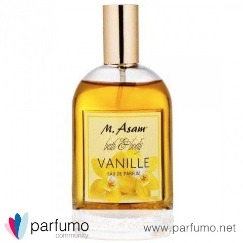 Vanille (2012) by M. Asam
