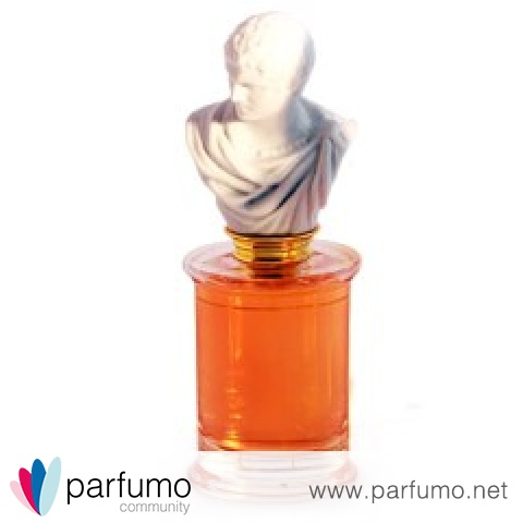 Ambre Topkapi by Parfums MDCI