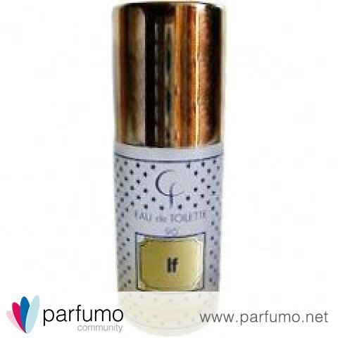 If by Claude François / Parfums Claude François