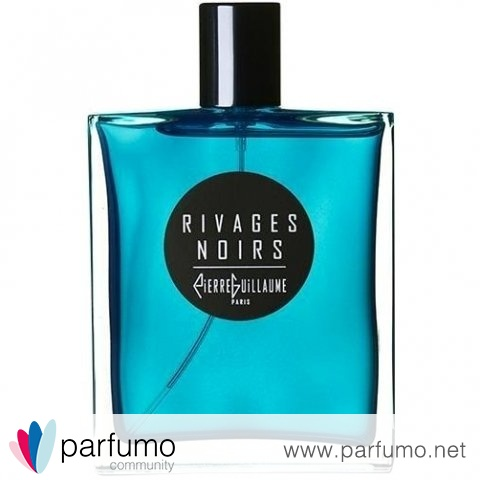 Rivages Noirs by Pierre Guillaume
