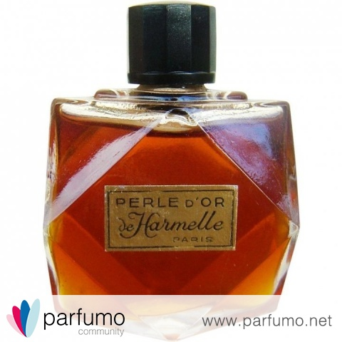 Perle d'Or by Harmelle