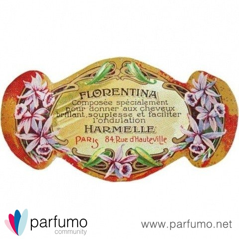 Florentina by Harmelle