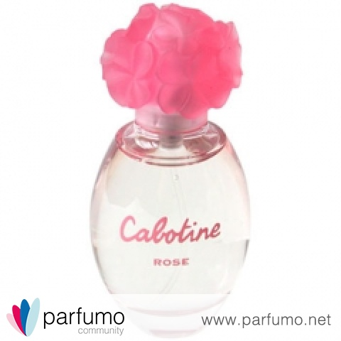 Cabotine Rose by Grès