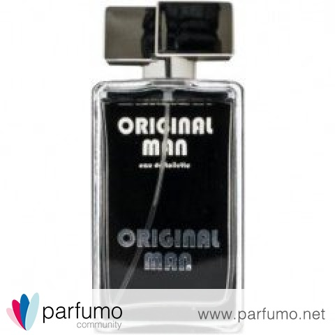 Original Man by Omerta