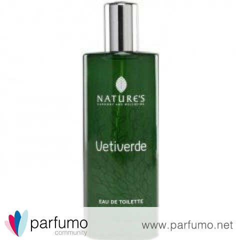 Vetiverde by Nature's