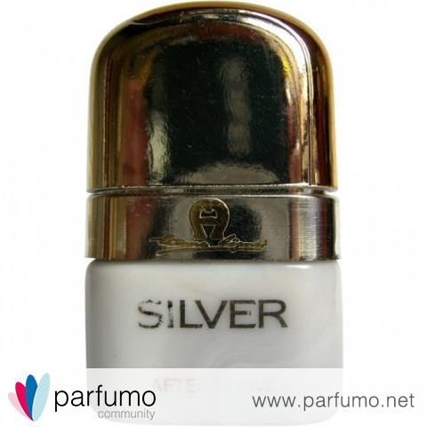 Silver (After Shave) by Aigner