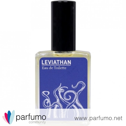 Leviathan (Eau de Toilette) by Barrister And Mann