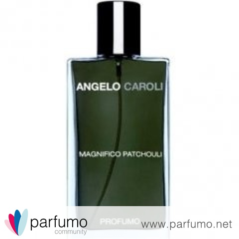 Magnifico Patchouli by Angelo Caroli