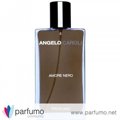Amore Nero by Angelo Caroli