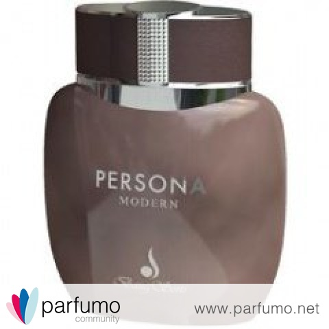 Persona Modern by Baug Sons
