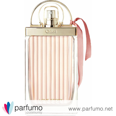 Love Story (Eau de Toilette) by Chloé