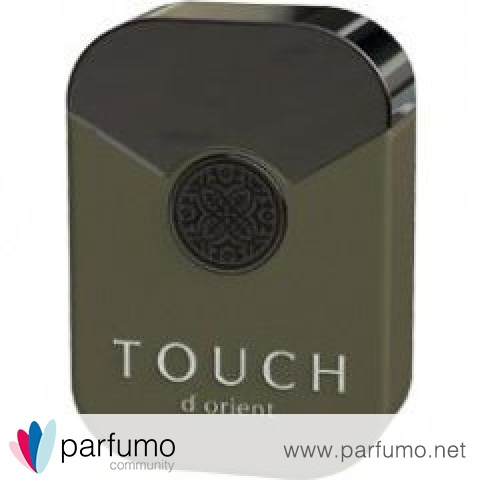 Touch d'Orient by Baug Sons