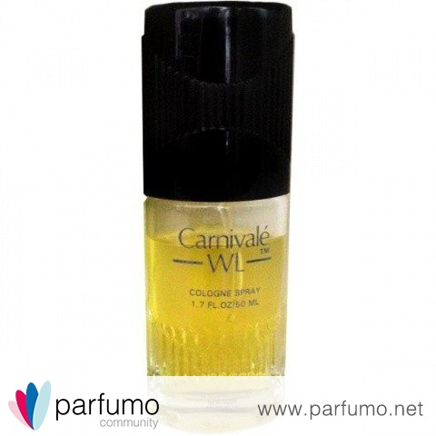Carnivalé WL by Apple Cosmetics