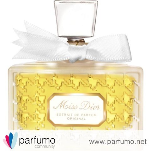 Miss Dior (Extrait de Parfum Original) by Dior