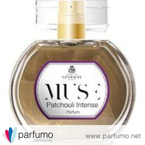 Muse - Patchouli Intense von Marcus Spurway / Spurway & Co.