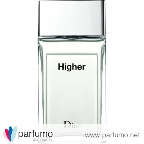 Higher (Eau de Toilette) von Dior