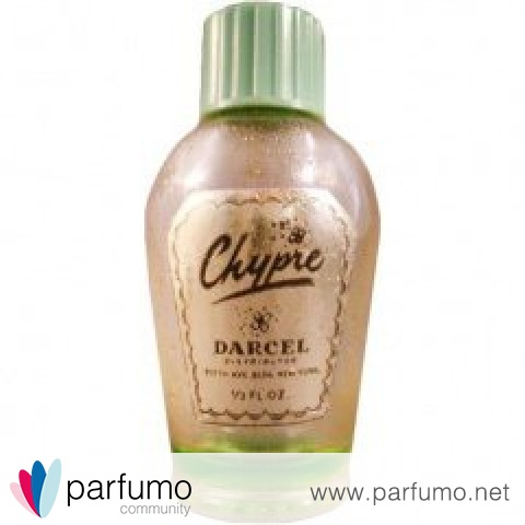 Chypre by Darcel