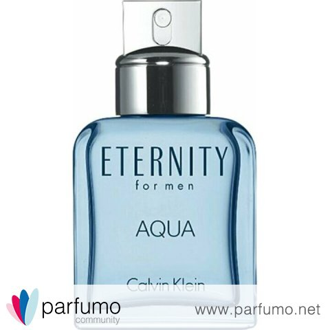 Eternity Aqua for Men (Eau de Toilette) von Calvin Klein