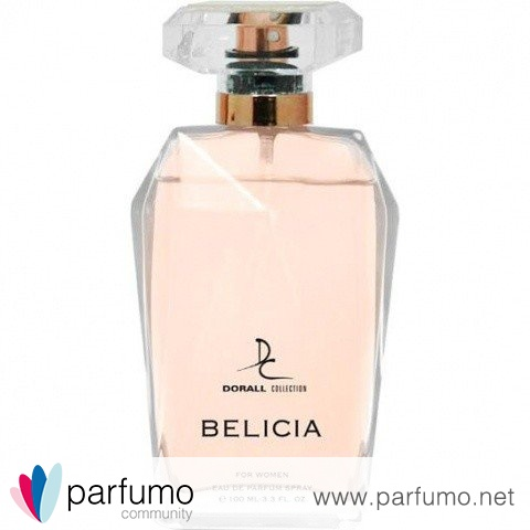 Belicia by Dorall Collection