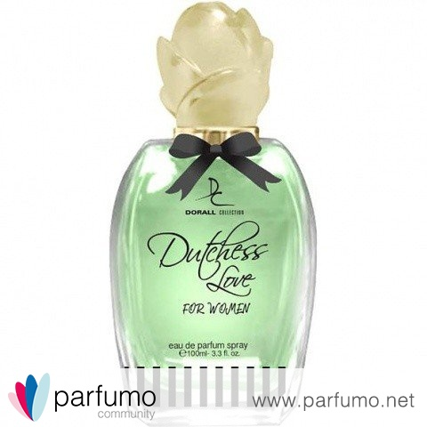 Dutchess Love by Dorall Collection
