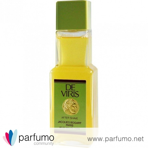 De Viris (After Shave) by Jacques Bogart