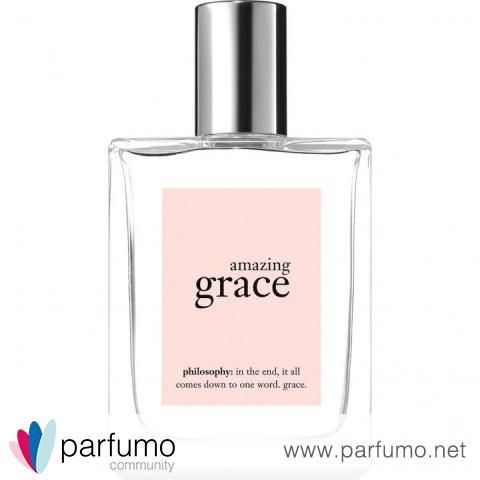 Amazing Grace (Eau de Toilette) by Philosophy