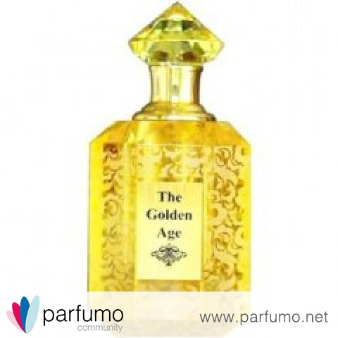 The Golden Age by Attar Collection