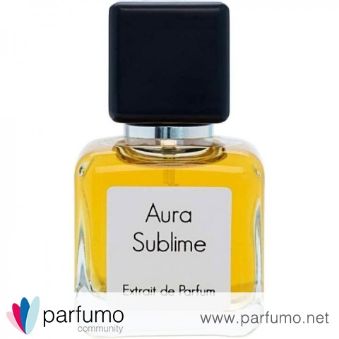 Aura Sublime by Aura Sublime