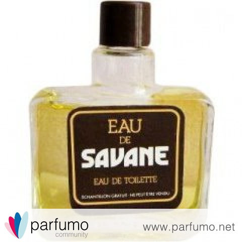 Savane (Eau de Toilette) von Williams
