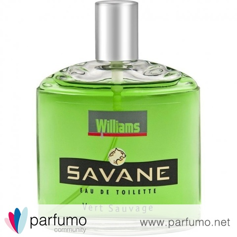 Eau de Savane Verte (Eau de Toilette) von Williams