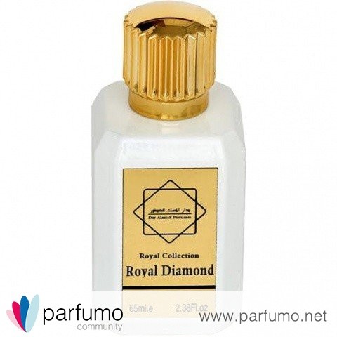 Royal Diamond von Dar Almisk Perfumes