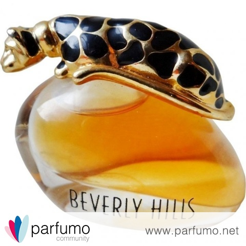 Beverly Hills (Perfume) by Gale Hayman